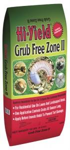 Grub Free Zone II 2010