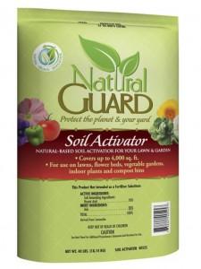 NG Soil Activator 2010