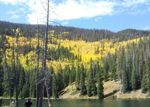Aspen- Copper Mt CO Oct 2012